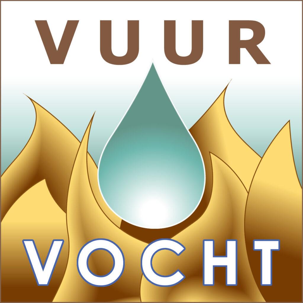 logo van vuurvocht